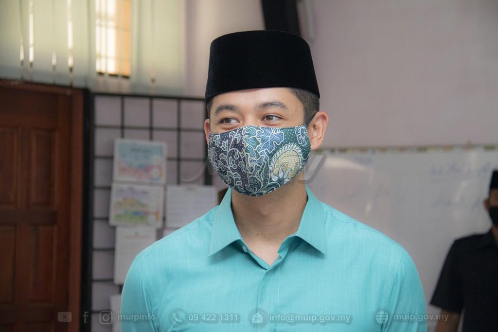 PRP Lawat Kulliah (1)
