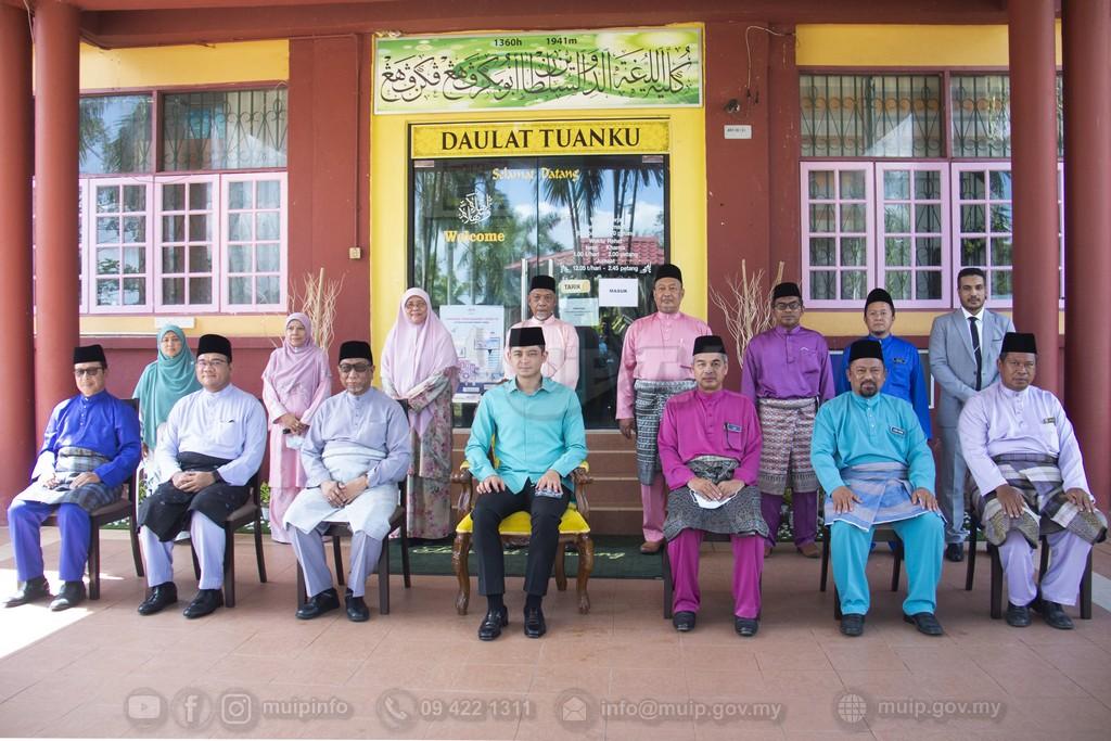 PRP Lawat Kulliah (10)