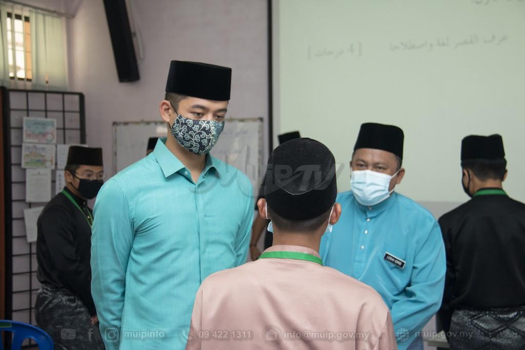 PRP Lawat Kulliah (12)