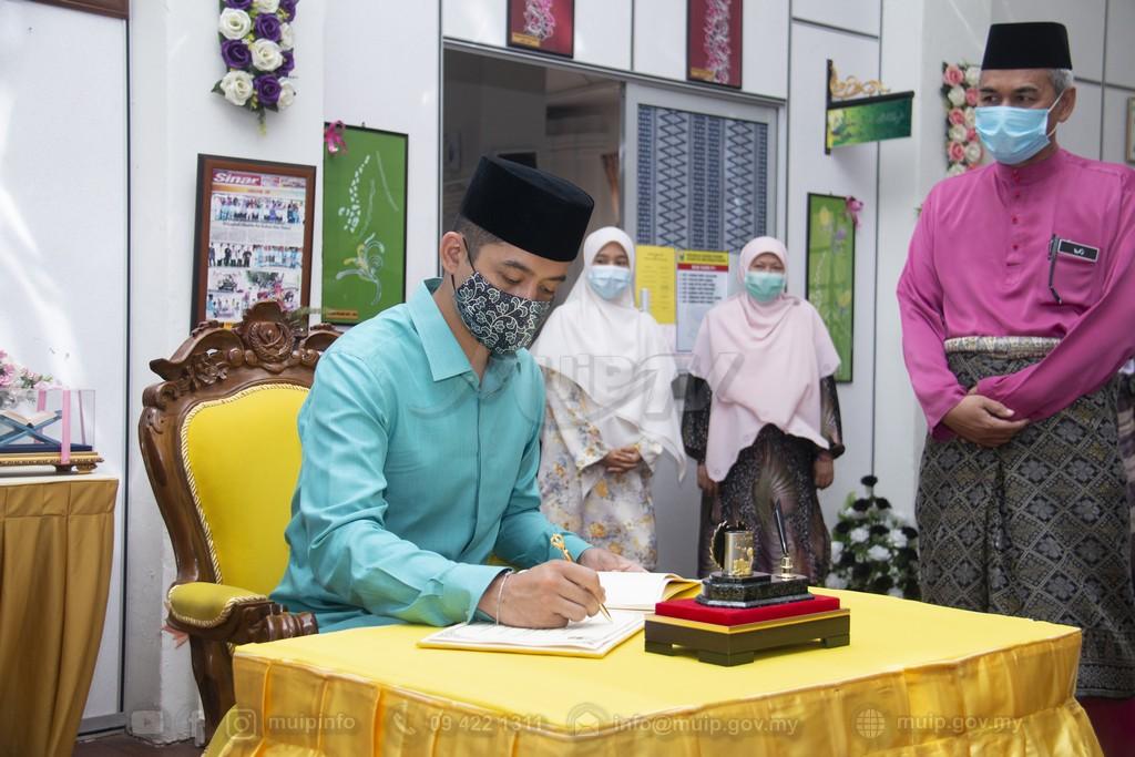 PRP Lawat Kulliah (13)