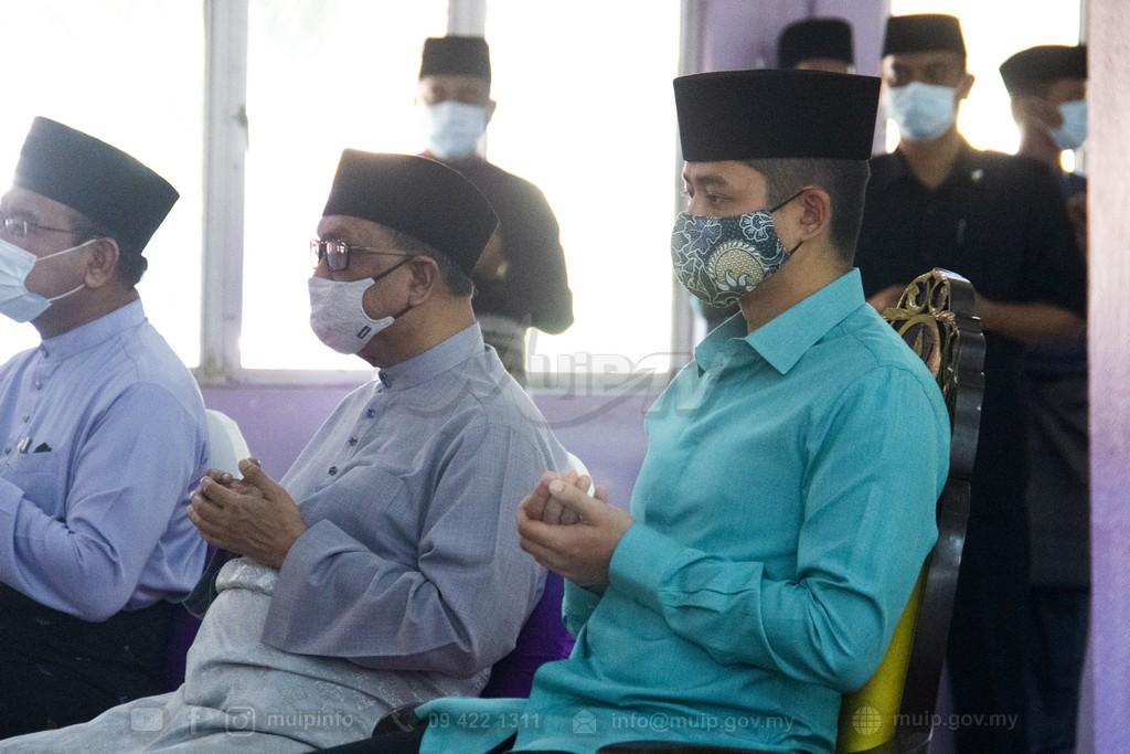 PRP Lawat Kulliah (3)