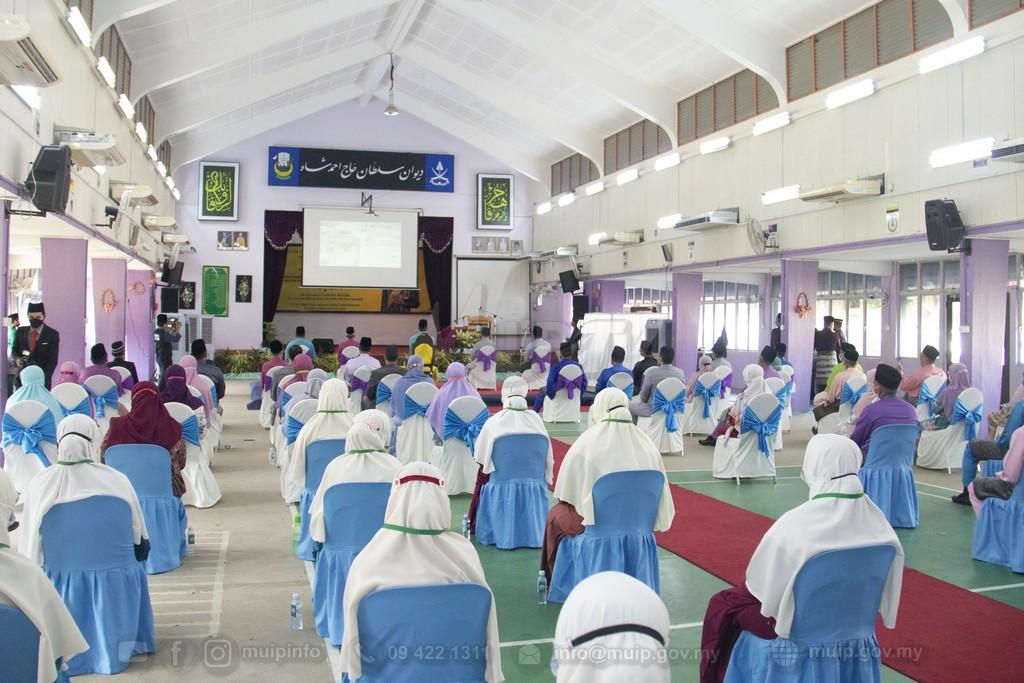 PRP Lawat Kulliah (4)