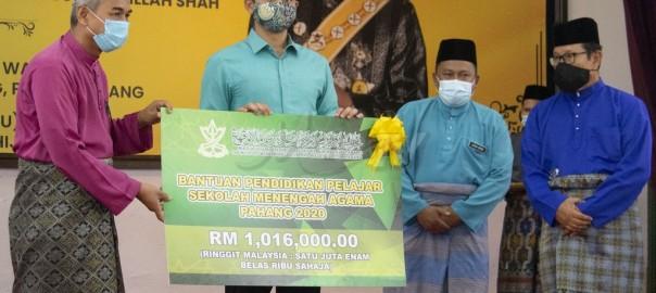 PRP Lawat Kulliah (5)