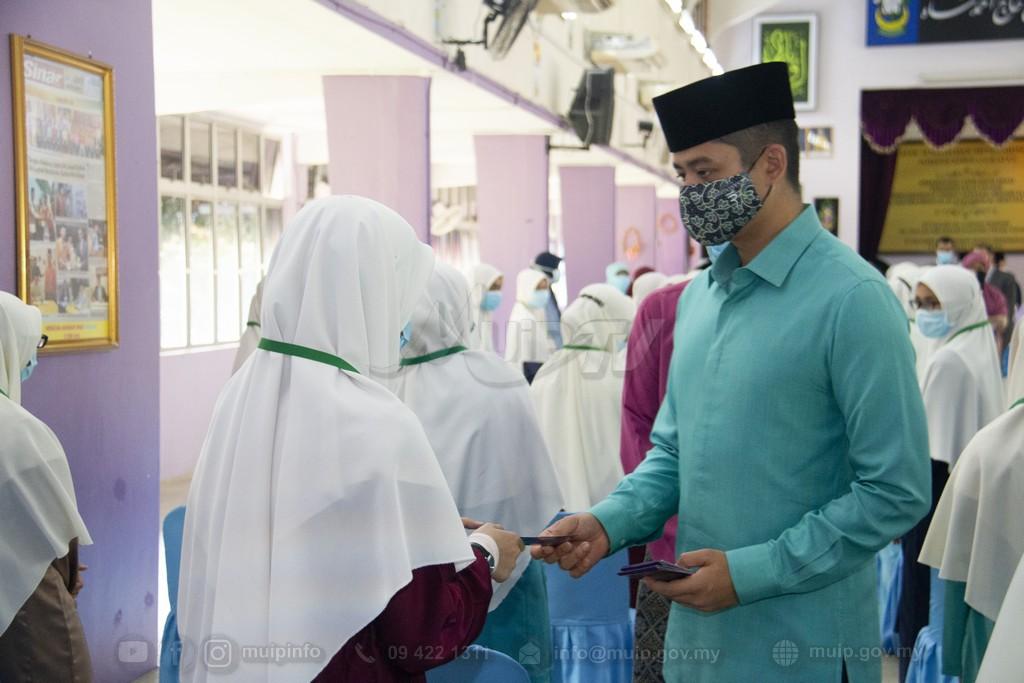 PRP Lawat Kulliah (6)