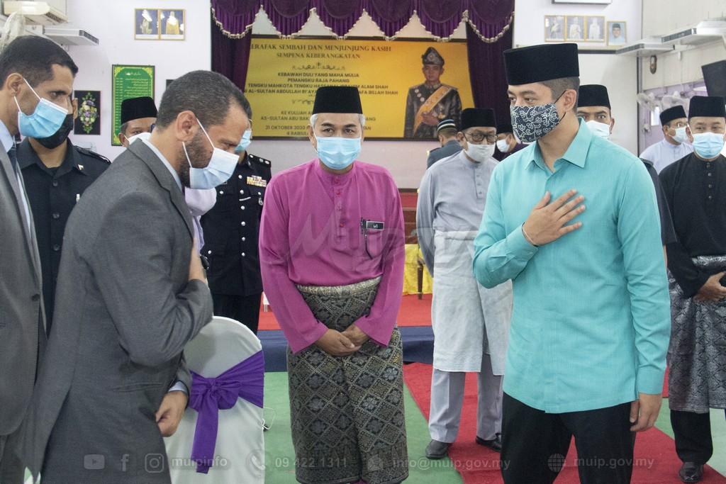 PRP Lawat Kulliah (7)