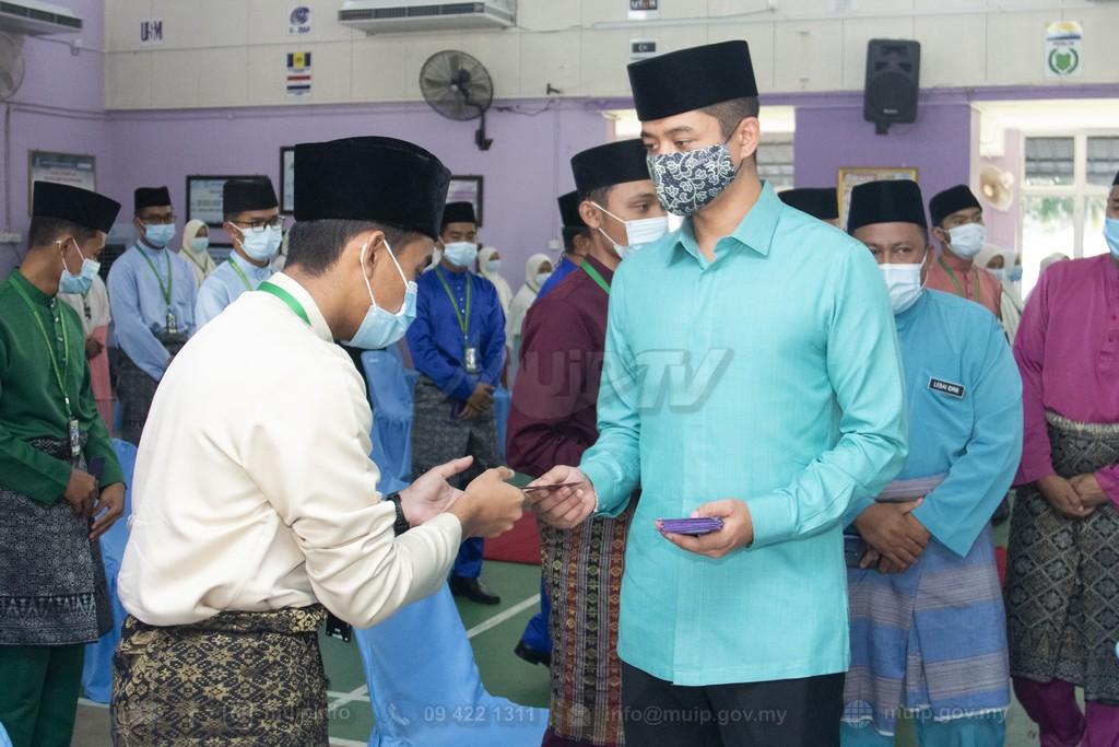 PRP Lawat Kulliah (8)
