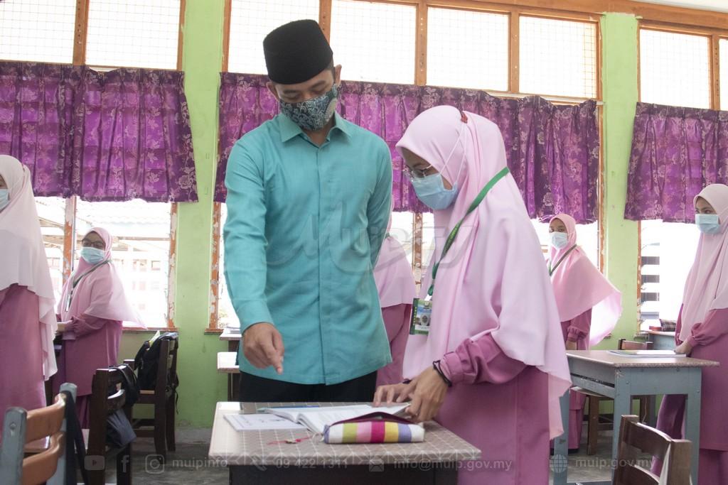 PRP Lawat Kulliah (9)