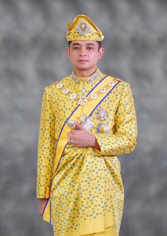 Pemangku Raja Pahang